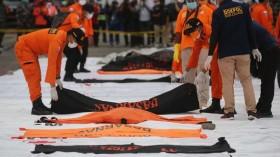 Tim DVI Kembali Berhasil Identifikasi 3 Korban Sriwijaya Air SJ-182