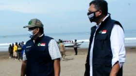 Bupati Pangandaran Positif COVID-19 Usai Perjalanan dari Bandung