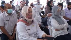 Pemkab Bandung Kekurangan 10 Ribu Vaksin untuk ASN