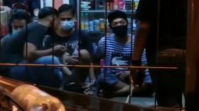 Ini Motif Sejumlah Pemuda Keroyok Anggota TNI AL di Sidoarjo