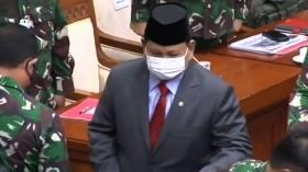 Prabowo Sayangkan Rancangan Anggaran Alutsista Bocor
