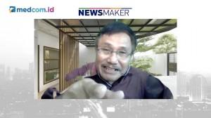 Kasus Covid-19 di Indonesia Sangat Under-Reported