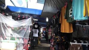 Wagub DKI Dukung Penuh Kebijakan Masuk Pasar Wajib Tunjukkan Kartu Vaksinasi