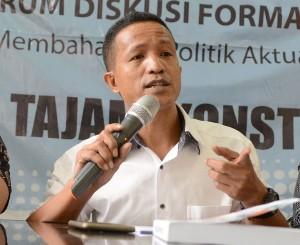 Rencana Fasilitas Isoman Anggota DPR, Formappi: DPR Sedang Bangun Tembok Pembatas dengan Rakyat