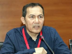 Mantan Pimpinan KPK Sebut Juliari Sempat Datangi KPK Setelah Dilantik Jadi Mensos