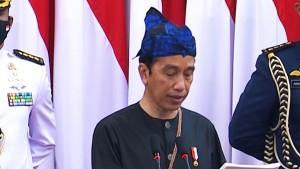 Pertumbuhan Ekonomi Indonesia Tahun 2022 Ditargetkan Capai 5,0% hingga 5,5%