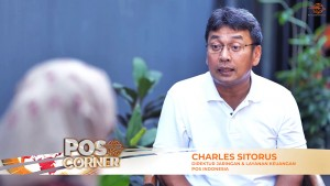 Penyaluran BST Kembali Dilanjutkan di Tengah Penerapan PPKM