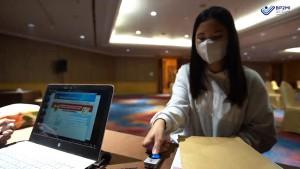 Sambut Momentum Kemerdekaan, BP2MI Berangkatkan Pekerja Migran ke Jepang