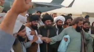 Dampak Kemenangan Taliban Terhadap Kelompok Teroris di Indonesia