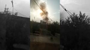 AS Luncurkan Serangan Roket ke Dekat Bandara Kabul, Seorang Anak Meninggal