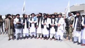 Afghanistan Rayakan Kemerdekaan, Rentetan Tembakan Dilesatkan ke Udara
