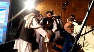 Rayakan Kemenangan, Taliban Kembali Sambut Baik Investasi Asing