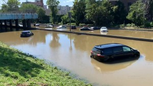 Dampak Badai Ida di Amerika Serikat, 46 orang Meninggal Dunia