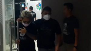 Coki Pardede Dipindahkan ke RS Ketergantungan Obat untuk Rehabilitasi