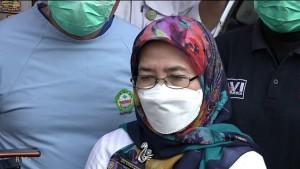 Seluruh Jenazah Korban Kebakaran Lapas Tangerang Dikirim ke RS Polri Kramat Jati
