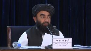 Taliban Umumkan Kabinet Afghanistan Baru