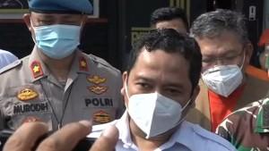 Pemkot Tangerang Sediakan Trauma Healing untuk Korban Kebakaran Lapas