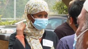 20 Tahun Peristiwa 9/11, Muslim Amerika Masih Alami Diskriminasi
