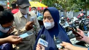 Duka Ibu Korban Kebakaran Lapas Tangerang, Upi: Enggak Tahu Dia Dipindah ke Sini