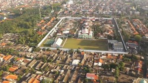 Polisi Temukan Lokasi Awal Penyebab Kebakaran Lapas Tangerang