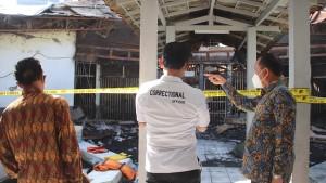 Komnas HAM: Lapas Tangerang Tidak Aman dan Tidak Layak