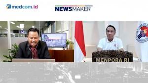Medali Emas Menjadi Titik Balik Indonesia di Ajang Paralimpiade