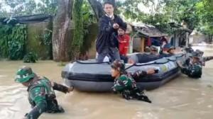 Cuaca Ekstrem, Sejumlah Wilayah Berpotensi Banjir