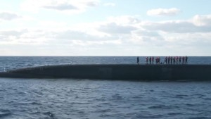 Buat Kapal Selam Bertenaga Nuklir dengan AS, Australia Dikecam Tiongkok & Prancis