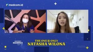 Natasha Wilona Ungkap Pesan di Balik Series Little Mom