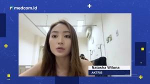 Cara Natasha Wilona Menyikapi Pro Kontra saat Perankan Remaja Hamil di Luar Nikah