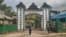 Kemunculan Kerajaan Angling Dharma Hebohkan Warga Pandeglang