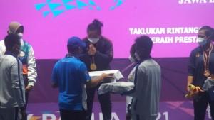 Tak Ada Anggaran, Pemkot Bandung Batal Beri Bonus untuk Atlet PON