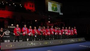 Menpora Bentuk Tim untuk Bereskan Sanksi dari Badan Anti Doping Dunia