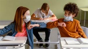 5 Tips agar Anak Mudah Beradaptasi saat PTM