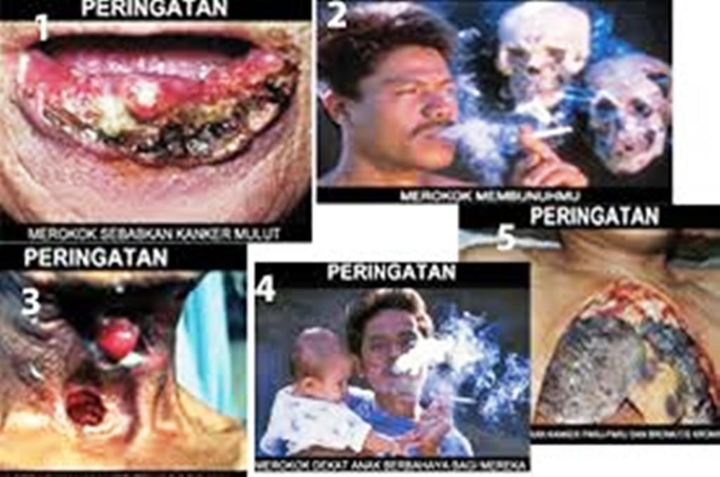 PP Bahaya Rokok Ompong Bila tak Dibarengi Kenaikan Harga