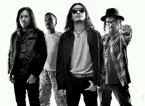 Boomerang Lawan 150 Band di Hard Rock Rising 2015