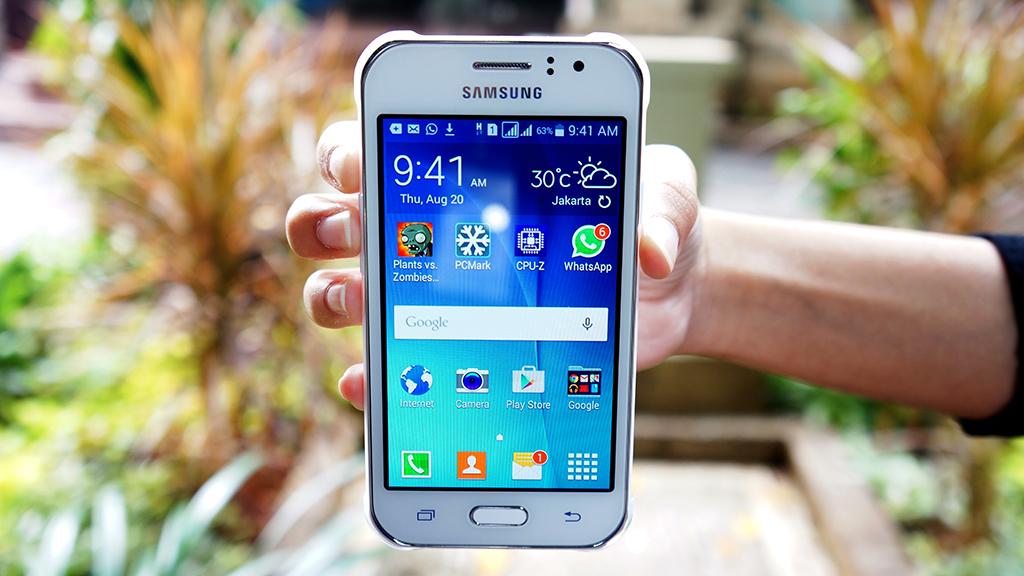 Unduh 500 Wallpaper Bagus Samsung J1  Terbaik