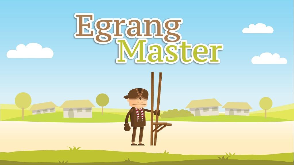 Ned Studio Rilis Egrang Master Besok