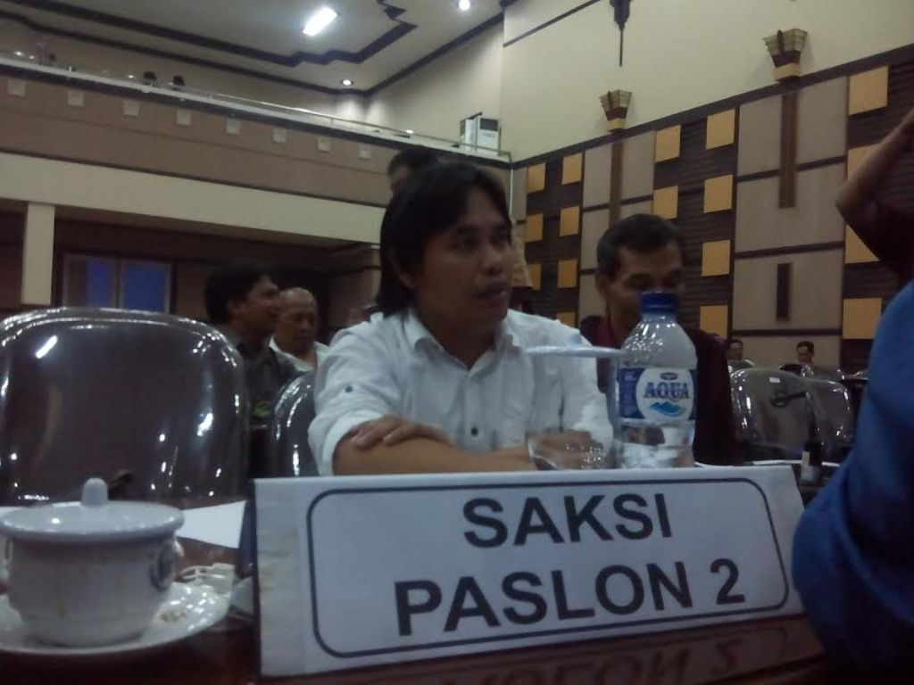 Bawaslu Jatim Tegaskan Rekapitulasi Pilbup Malang Sudah Transparan