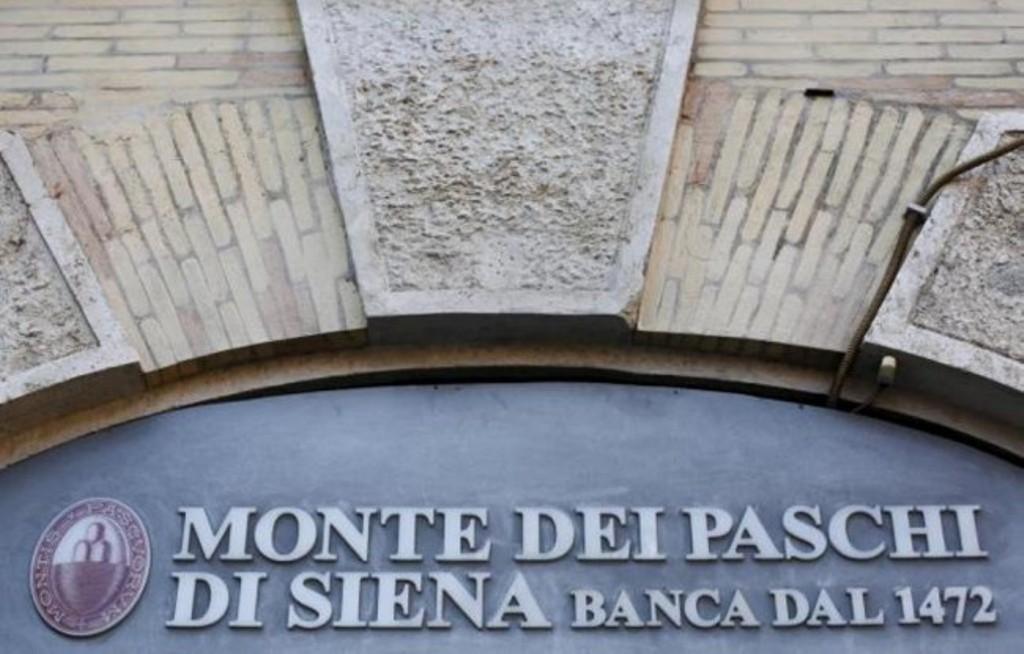 Monte Dei Paschi Siap Naikkan DER untuk Selesaikan Masalah
