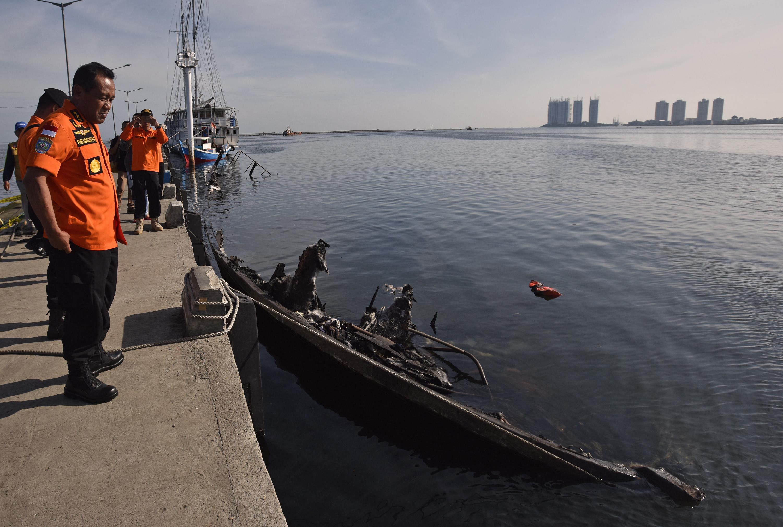 Akal Akalan Manipulasi Manifes Pelayaran Med