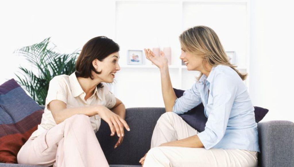 Apakah Lawan Bicara Benar-benar Mendengarkan Anda? Lihat Pupil Matanya