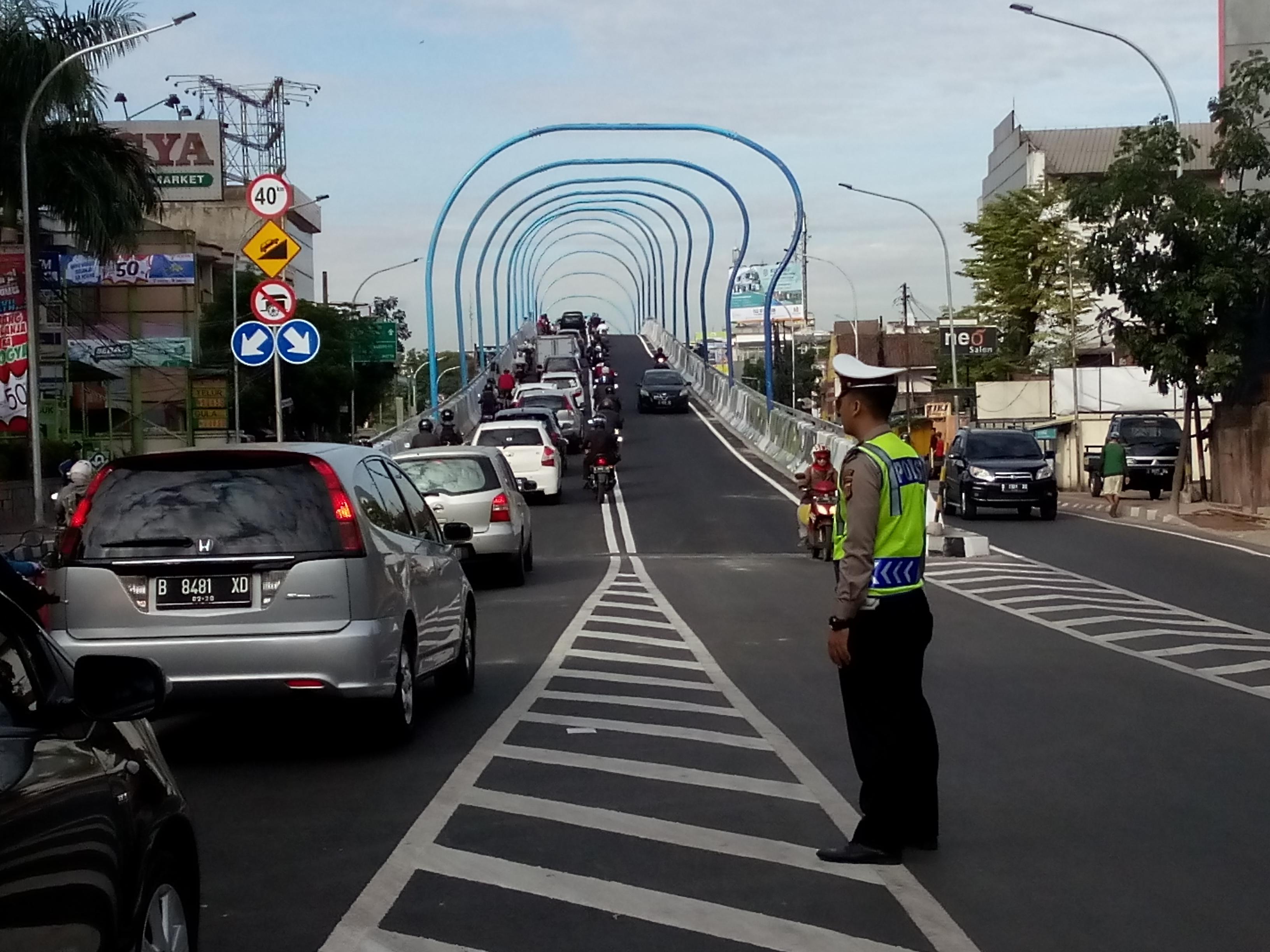 Jembatan Pelangi Jilid Dua akan Hadir di Bandung