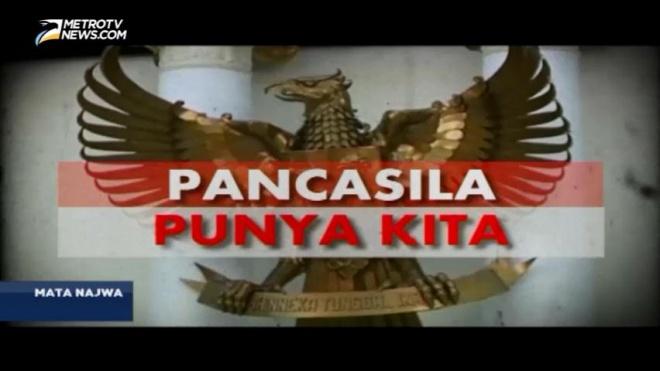 Selebritas Buat Video Kompilasi Saya Indonesia, Saya Pancasila