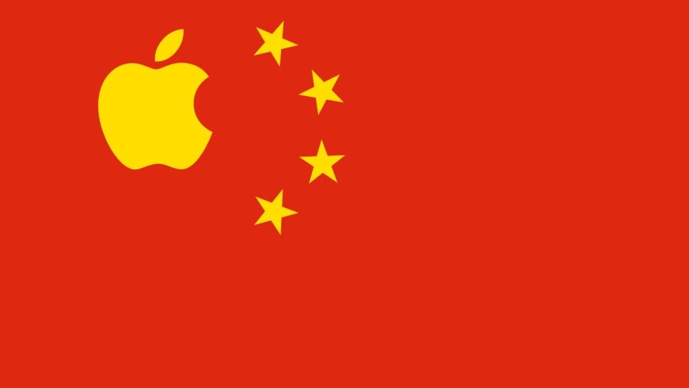 Apple Tunduk pada Pemerintah Tiongkok, Ini Implikasinya