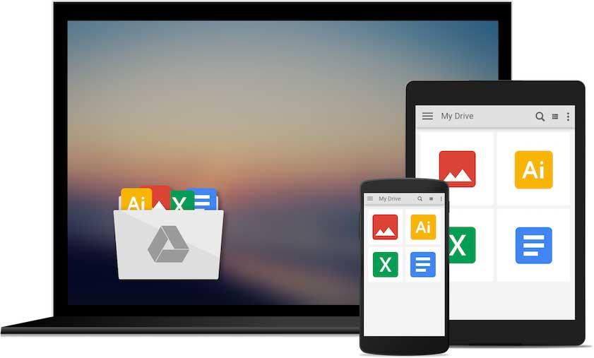 Ingin Akses Google Drive Tanpa Internet Ini Caranya