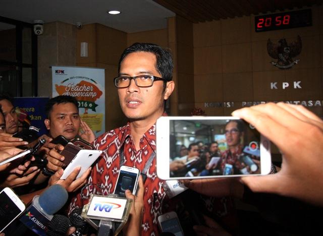 Mantan Gubernur Bengkulu Segera Diadili