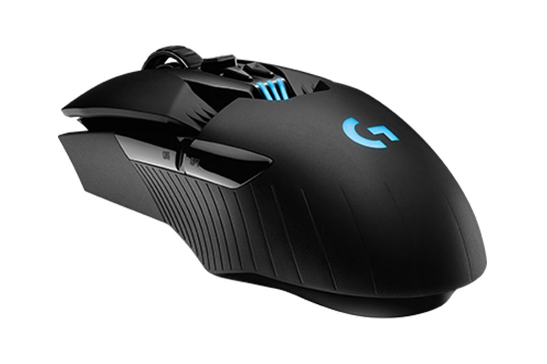 Logitech G900 Chaos Spectrum Jadi Mouse Gaming Favorit, Kenapa?