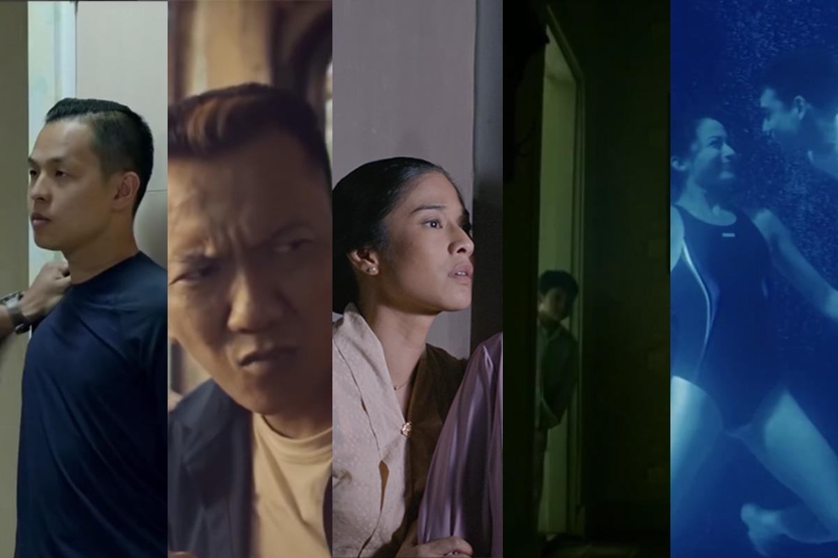 Film-Film Unggulan FFI 2017 Disambut Positif Juri