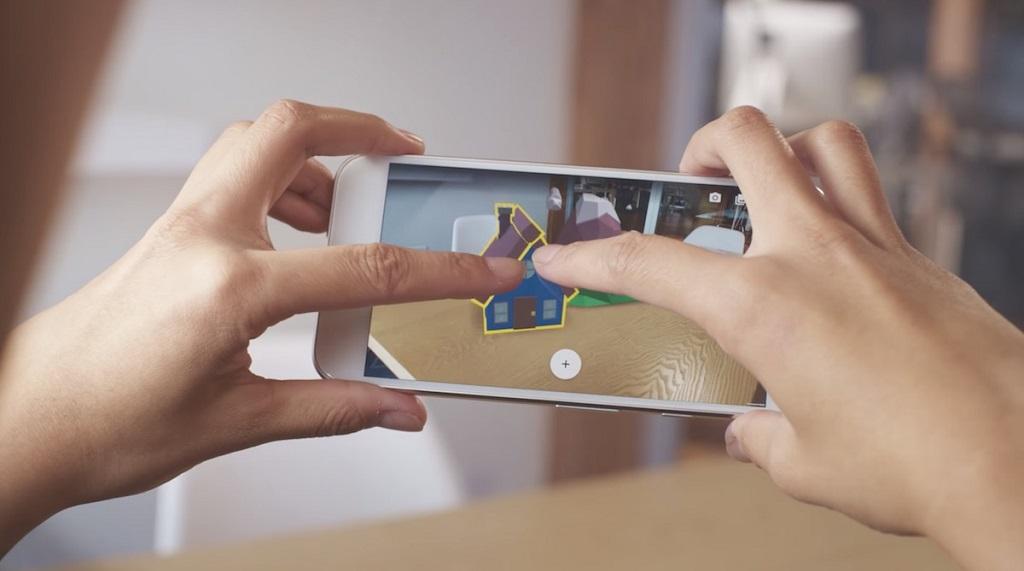 Tahun Depan, Ada Ratusan Juta Perangkat Android Berteknologi AR